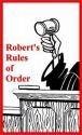 Robert's Rules of Order Roberts-Rules-of-Order-Bkpk-9781575110578.jpg
